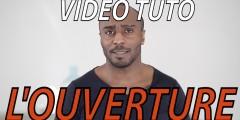 les bases de la vidéo sur reflex: L'ouverture