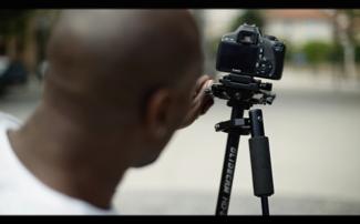 Utiliser un Steadicam en vidéo reflex ( GLIDECAM HD2000 )